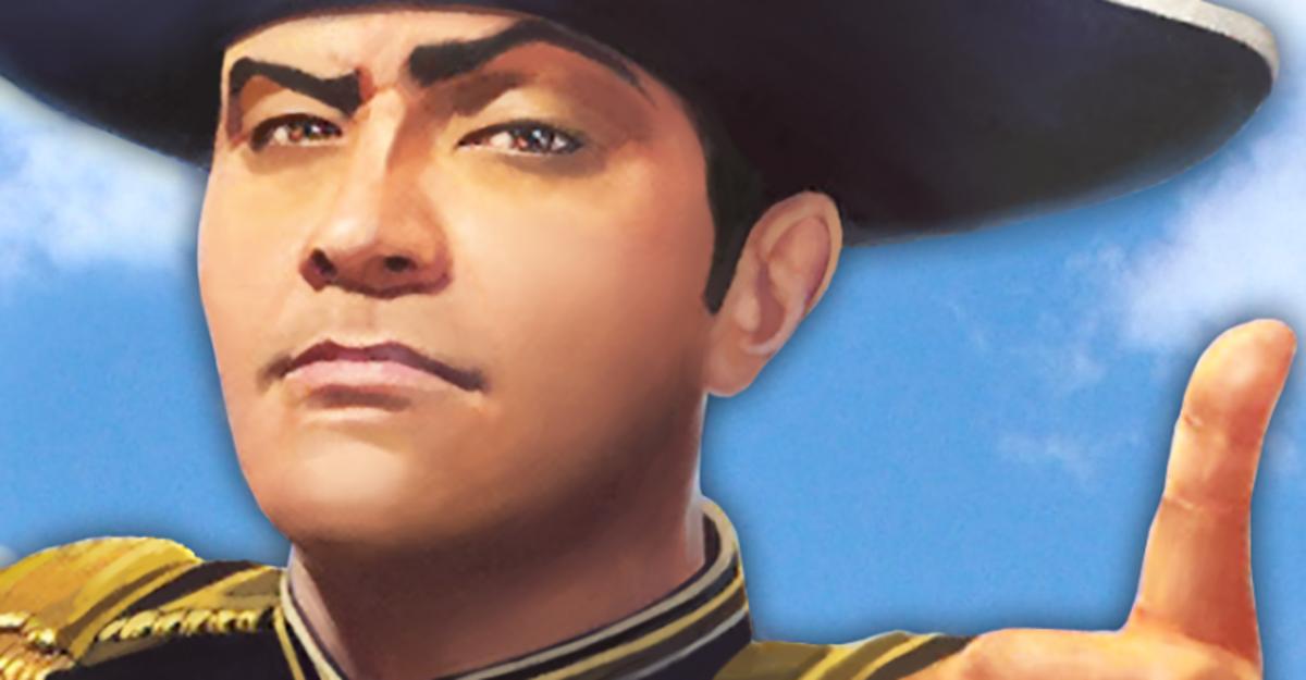 Эксклюзивно для iOS и Android анонсирована Civilization Revolution 2