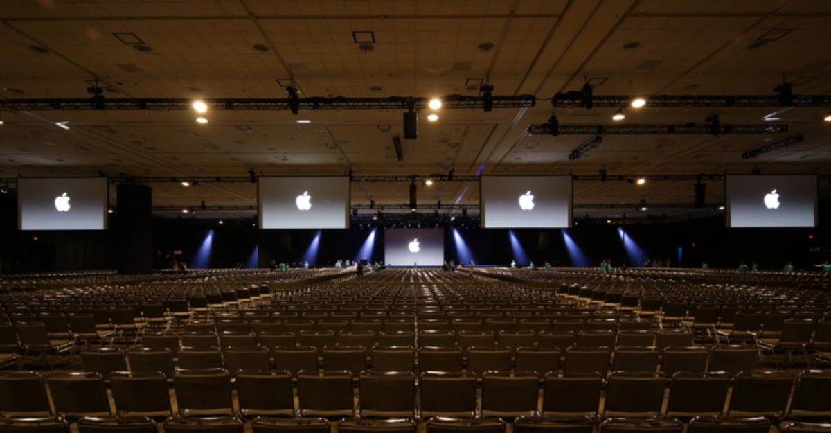 Кратко о WWDC 2015