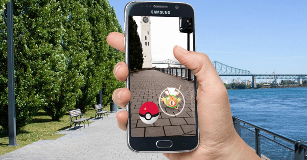 Прогноз: Apple заработает на Pokémon Go $3 млрд за следующие 2 года