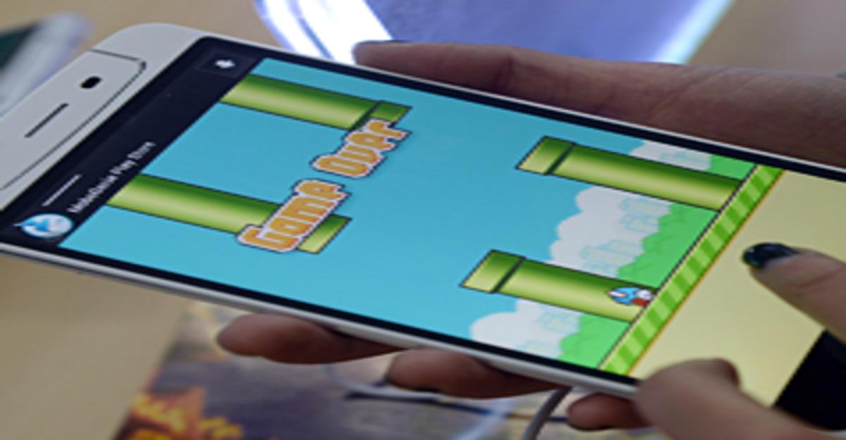 Разработчик Flappy Bird: я сделал игру за 3-4 дня