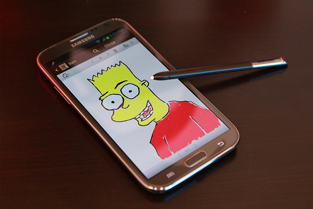 Картинки на телефон как нарисовать