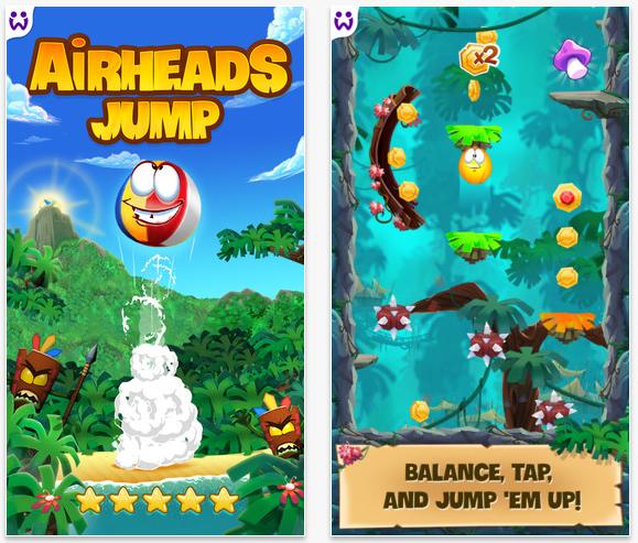 airheads игра