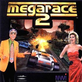 MegaRace2_cover