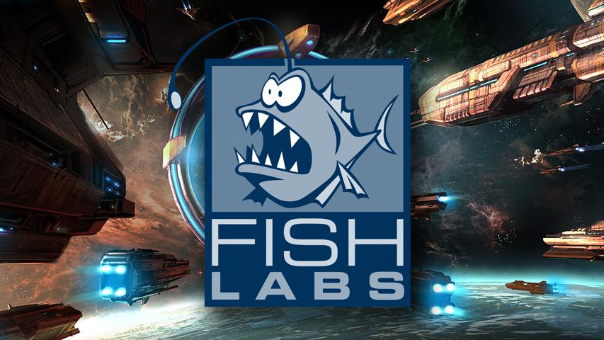 Шапка к интервью c Fishlabs