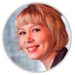 Юлия Лебедева