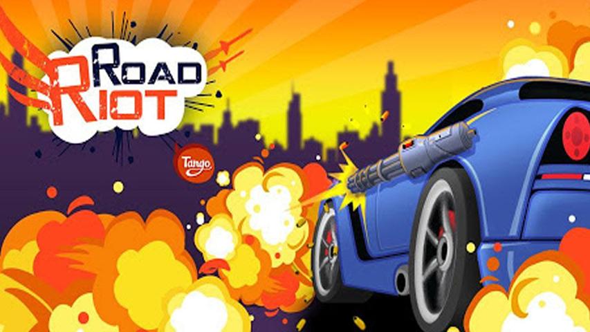 road_riot