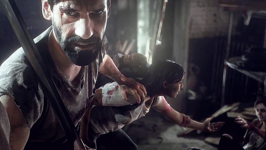 Авторы The Walking Dead - No Man's Land приобрели Helsinki GameWorks