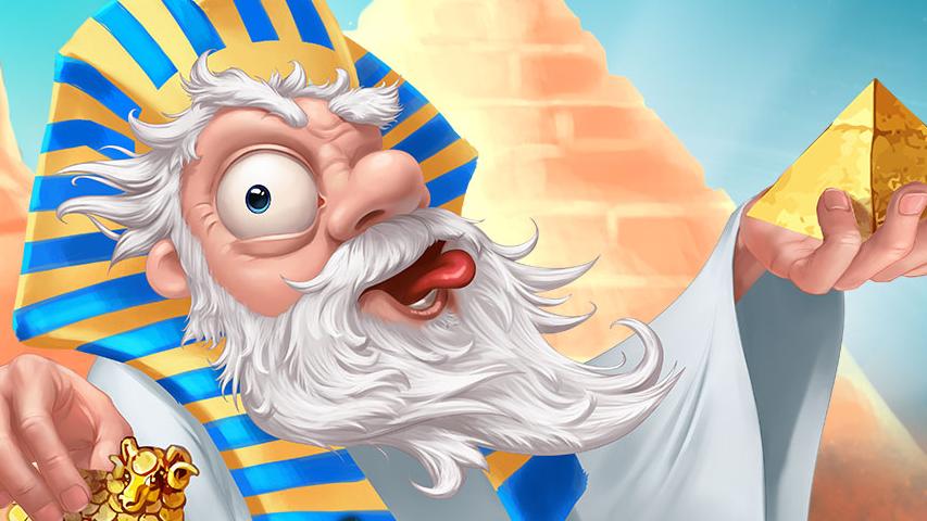Серия Doodle God насчитывает 150 инсталлов