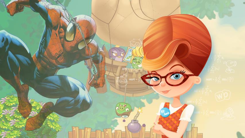 App Annie - игровой индекс за сентябрь