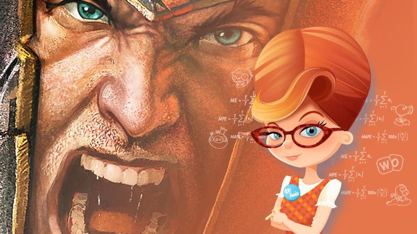 App Annie Index 3Q 2014 - в США главный драйвер роста доходов с Play Store - игры Game of War и Clash of Clans