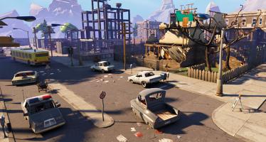 Epic Games выпустила Unreal Engine 45