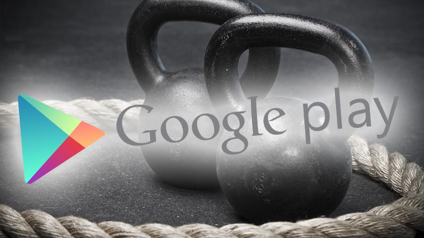 Google планирует внедрить в Play Store институт демо-версий