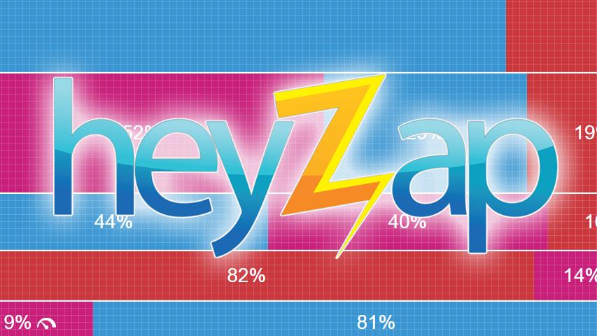 Heyzap позволит сравнивать показатели рекламных сетей