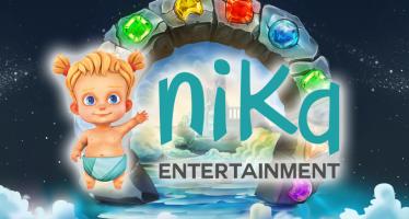Nika Entertainment - женская аудитория не жалует уровни на время в match-3