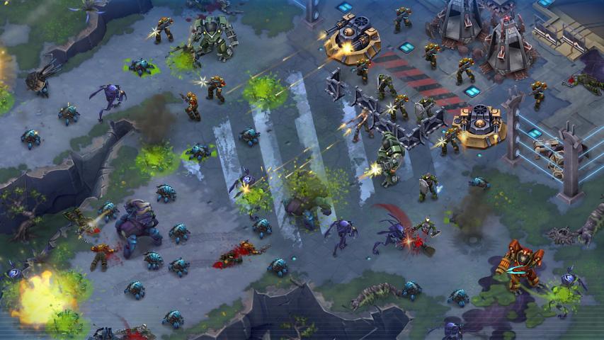 RJ Games выпустила мобильную версию Пекла