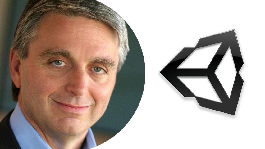 Unity получит нового CEO
