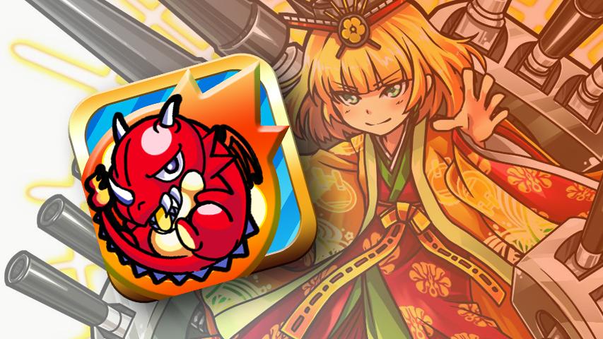 Monster Strike обошла в ноябре Puzzle & Dragons по числу дней в кассовом топе