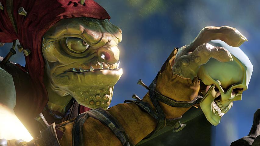 Unreal Engine обновился до версии 46