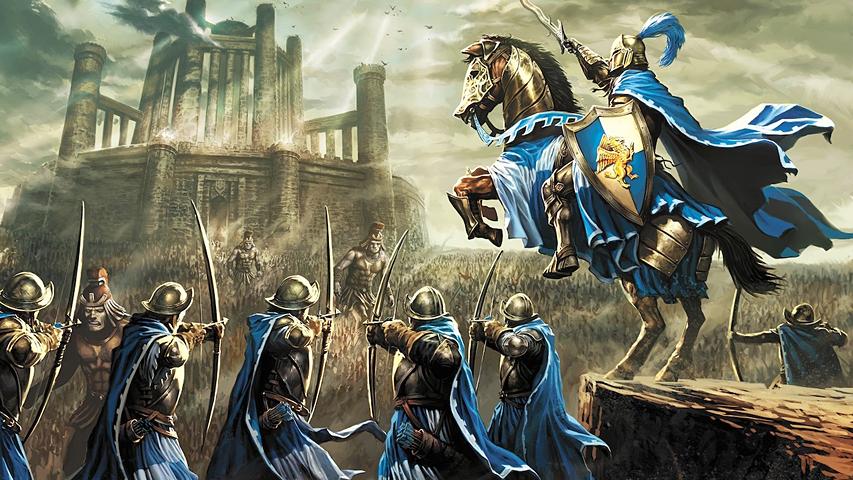 Герои Меча и Магии III вышли на iOS и Android