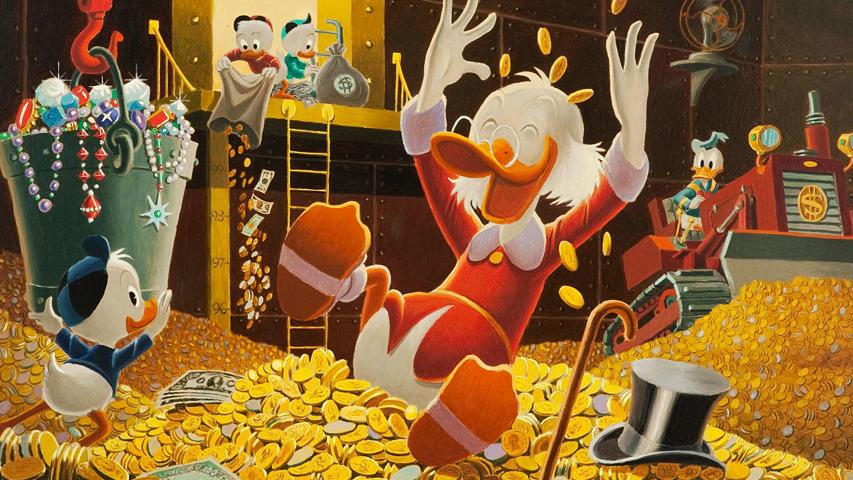 Игровая индустрия за 2014 год вывела активов на $24 млрд