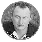Олег Роговенко