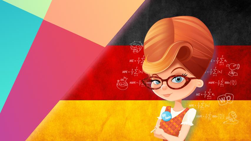 Google Play в Германии начал зарабатывать больше, чем App Store