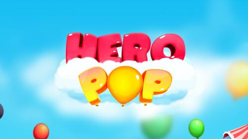 Hero-Pop