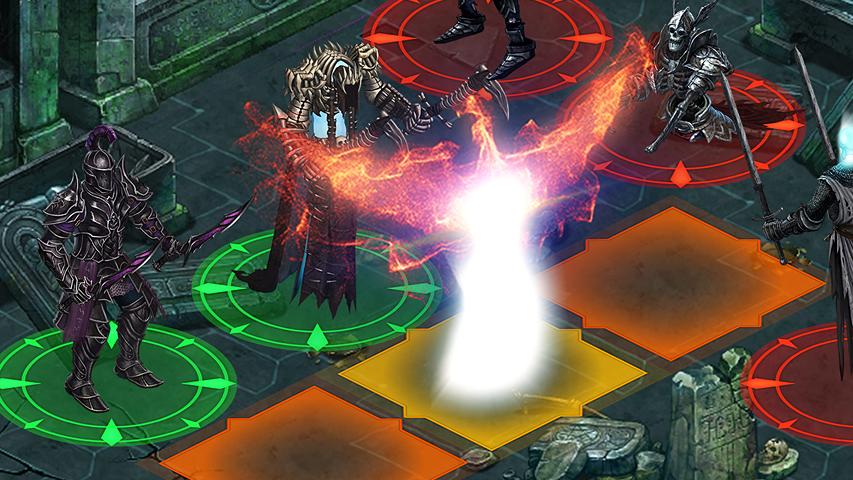 Herocraft анонсировала тактический рогалик World of Dungeons