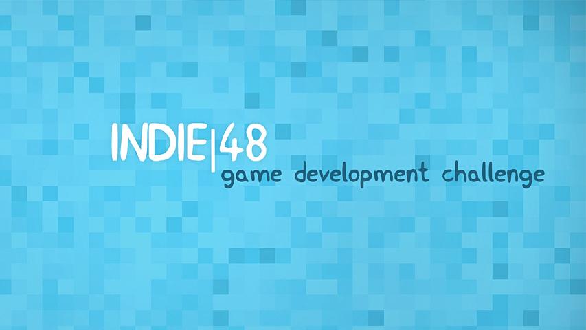 Игровой джем INDIE48 пройдет в Киеве 17-19 апреля