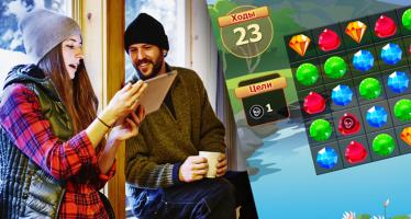 Социальные игры Одноклассников заработали 7,2 млрд рублей за 2014 год