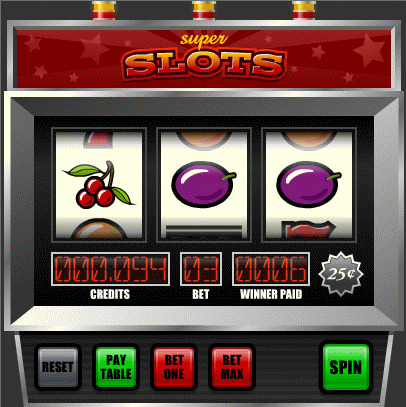 slot-machine