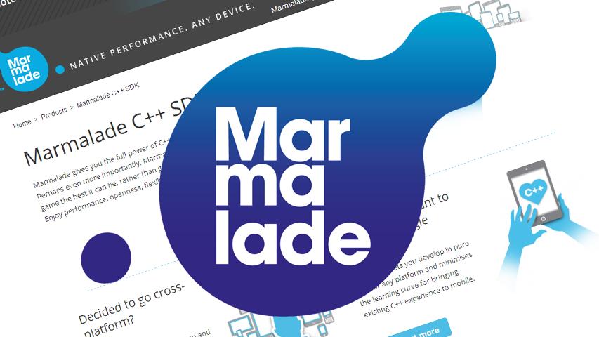 Бывший технический директор EA стал вице-президентом Marmalade