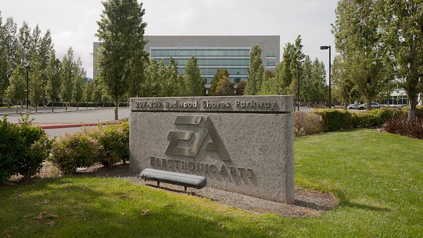 EA покинул вице-президент мобильного подразделения