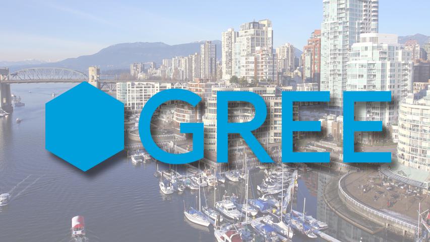 GREE закрыла офис в Канаде