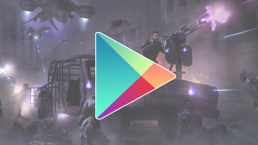 Google добавила поддержку пре-регистраций в Play Store