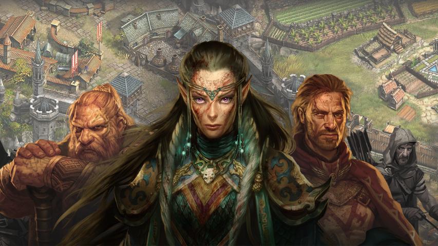 Компания Scopely будет сотрудничать с авторами Kings of the Realm