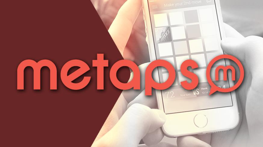 Metaps - мы можем измерить эффективность продвижения приложений на ТВ