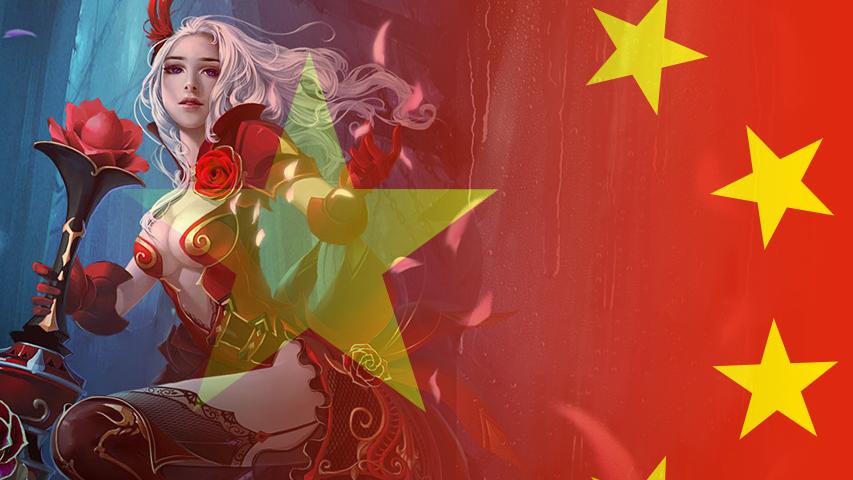 Перевод с китайского - проблемные места локализации с мандаринского