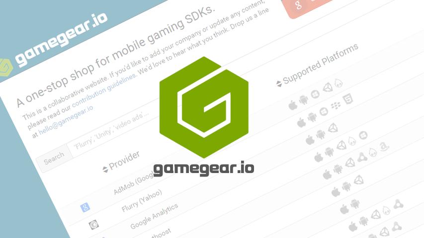 SOOMLA запустила SDK-директорию для разработчиков мобильных игр