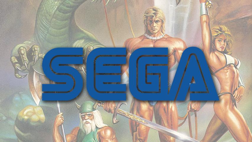 Sega почистит свой мобильный каталог