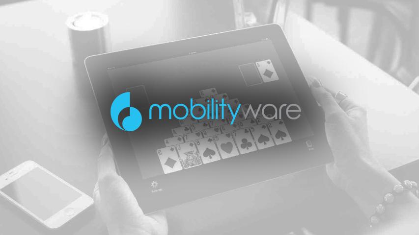Суммарные загрузки игровой компании MobilityWare достигли 250 млн