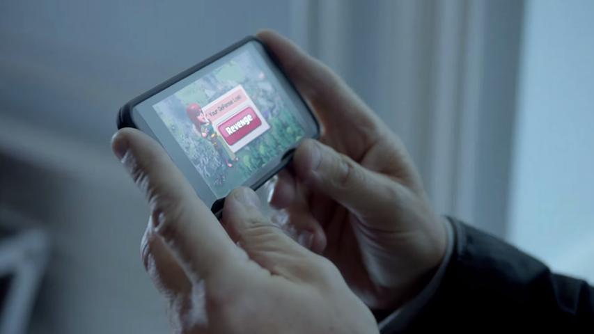 Supercell сделала правильный шаг, выбрав Лиама Нисона для рекламы Clash of Clans