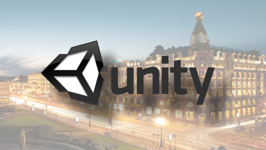 В Петербурге прошла первая в России встреча Unity User Group