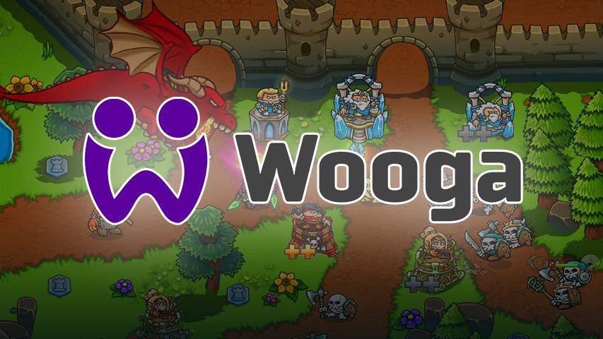 Wooga выпустила первый проект в качестве издателя