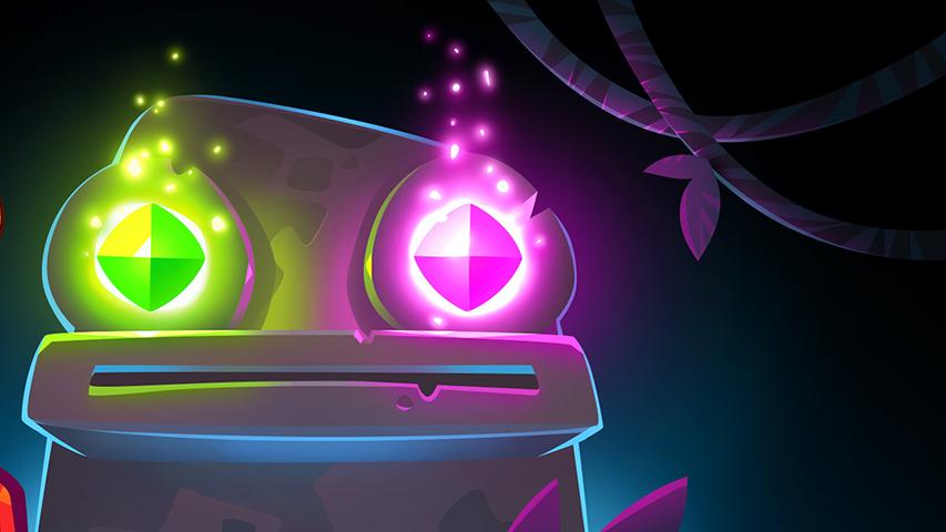 ZeptoLab - основной канал привлечения новых игроков - это виральность и другие наши игры