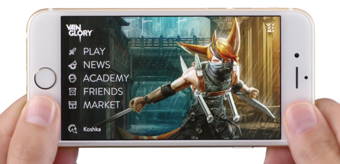 iphone6-ad-vainglory