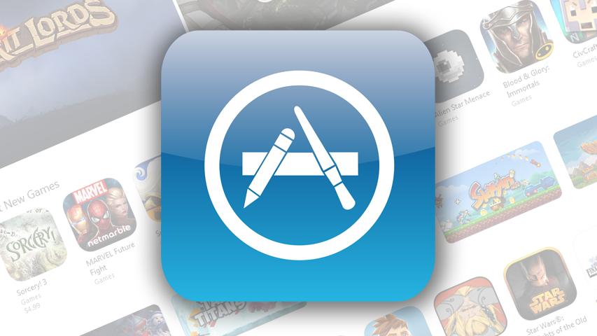 App Store переходит на редакторский контент в игровых подкатегориях