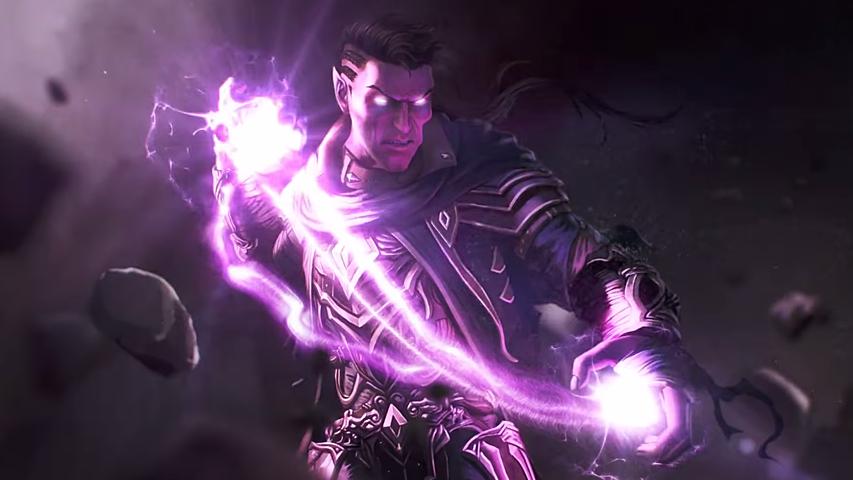 Bethesda анонсировала карточную The Elder Scrolls для iPad и PC