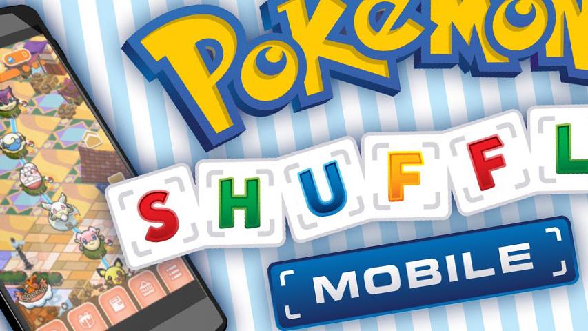 The Pokemon Company делает три-в-ряд во вселенной Покемон