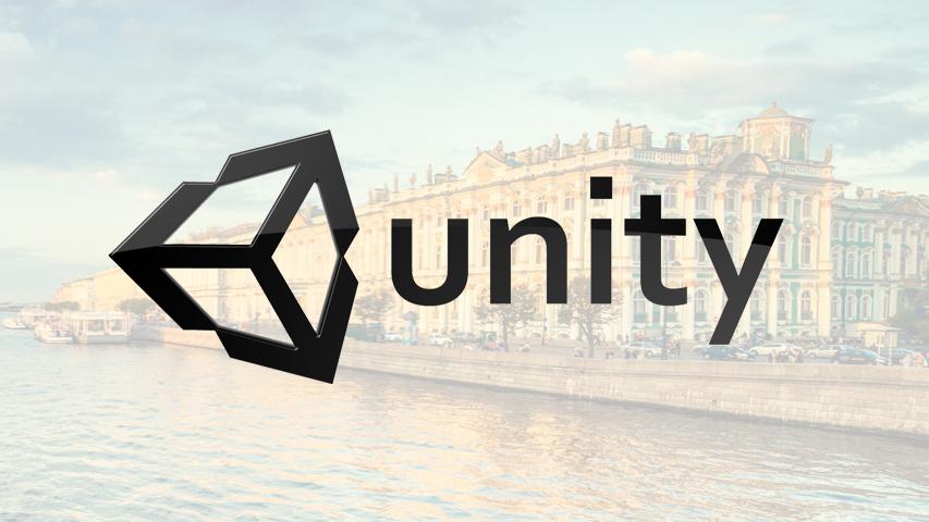 В Петербурге прошла вторая в России встреча Unity User Group